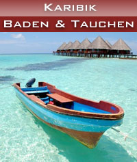 Pauschalreisen Karibik