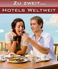 Hotel Angebote